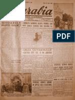 Ziarul Basarabia #320, Vineri 24 Iulie 1942