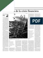 La Amnesia de La Crisis Financier A