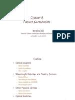 Chap5 Passive Components