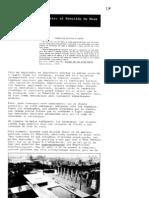 Perdida de la síntesis - el pabellón de Mies (Josep Quetglas)