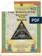The Conflict Between the Gods (Supreme Mathematics)