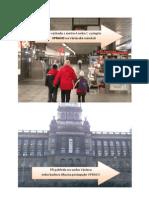 Hypnoza Praha - Jak Se Nam Dostanete