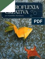 Kasahara, Kunihiko - Papiroflexia Creativa