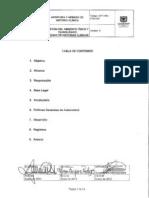 GFT-PR-570A-001 Apertura armado de hcl