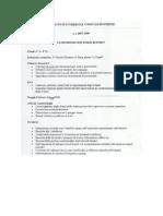 """Relazione dettagliata delle attività dell'UA """"La riproduzione degli animali - Gli ovipari"""" - Classe 4° primaria (4°A- Dupré) - a.s. 2007/08"""