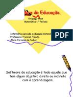 Software de Educação