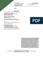 Crude Oil Market Vol Report 12-03-07