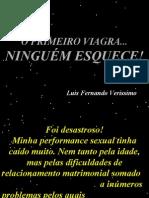 Luis Fernando Verissimo - O primeiro Viagra