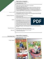 Dougherty Resume 2012 Version v2 (2) (1)