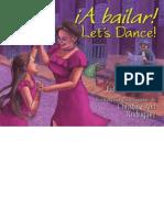¡A bailar! Let's Dance! by Judith Ortiz Cofer