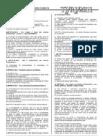 EXERCÍCIOS DE DIREITO CONSTITUCIONAL E DEMAIS COMPLETOS - TJ