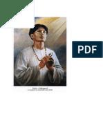 Blessed Pedro Calungsod