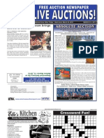 Americas Auction Report 3.9.12 Edition