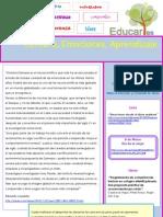 EDUCARes. Newsletter nº 27