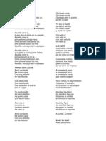 ABUELITO DIME TU Canciones In Fan Tiles