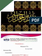 Seminar in Marketing.presentation675