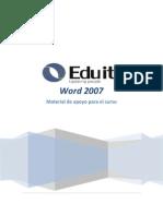 Material Word 2007
