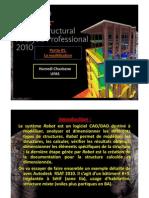 Formation Rsa2010 Partie 1 La Modelisation-1