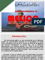 El Cambio Verdadero de Mexico