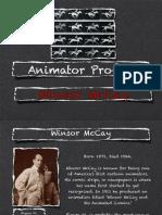 Winsor McCay