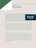 Política de promoción y reconversión industrial (Es) / Promotion policy and industrial restructuring (Spanish) / Sustapen politika eta industria birmoldaketa (Es)