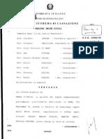 Sentenza Cassazione N 16751-06 Signoraggio Nwo - Nuovo Ordine Mondiale Icke