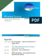 Wireless Tutorial