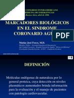 Mar Cad Ores en Sindrome Coronario Agudo1