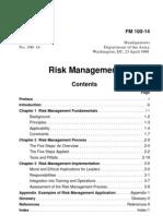 100_14 Risk Management