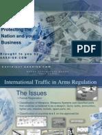 Aaxxiss Itar Presentation PDF Rev3