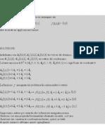 Esercizi Di Geometria e Algebra Lineare (636pg)