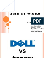 PC Wars _ Dell vs Lenovo