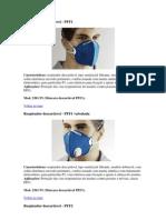CATÁLOGO DE EPIs PARA CONTRATADAS VALE 1º EDIÇÃO.pdf 793fe84b79