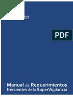Manual de Requerimientos Frecuentes