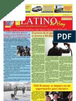 El Latino de Hoy Weekly Newspaper | 3-07-2012