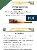 Um Retrato Das Hidrovias Brasileiras