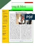 Quarterly Publication 8 3 2012