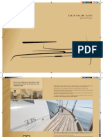 Brochure DUFOUR 335
