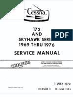 172 Service Manual