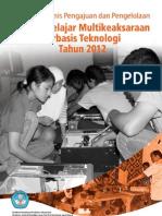Juknis Sarana Belajar Multikeaksaraan Berbasis Teknologi 2012.3312420