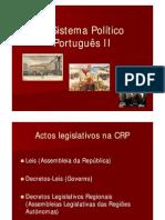 Sistema Politico Portugues 2