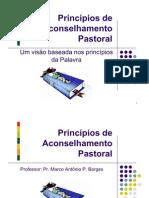 Aconselhamento Pastoral Slides 481