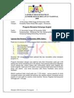Laporan Kem Komandan Pjkn Terengganu 2008 - Mohd Anuar