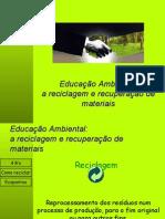 Ambiente Reciclagem Eb1murca