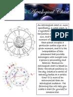 Create an Astrological Chart