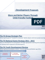 English FA Youth Development