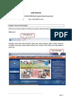 User Manual DbPKBM.115231532