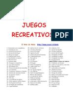 JUEGOS_RECREATIVOS_I