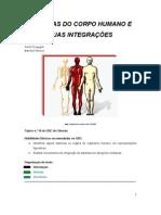 Sistemas Do Corpo Humano e Suas Integracoes