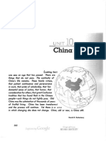 A Global History of Man - Part 3 - 10. China (2)